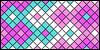Normal pattern #26207 variation #29698