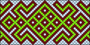 Normal pattern #34491 variation #29722