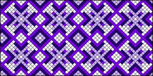 Normal pattern #34740 variation #29729