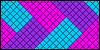 Normal pattern #260 variation #29730