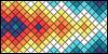 Normal pattern #3302 variation #29732