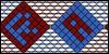 Normal pattern #34711 variation #29738