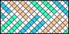 Normal pattern #24280 variation #29744