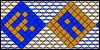 Normal pattern #34711 variation #29751