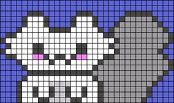 Alpha pattern #34055 variation #29752