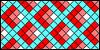 Normal pattern #26118 variation #29763