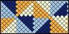 Normal pattern #9913 variation #29773
