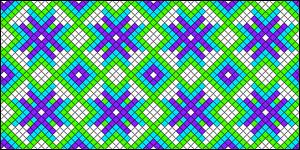 Normal pattern #34740 variation #29781