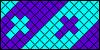 Normal pattern #33923 variation #29789