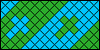 Normal pattern #33923 variation #29790