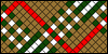 Normal pattern #9744 variation #29815