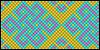 Normal pattern #32900 variation #29818