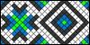 Normal pattern #32407 variation #29826
