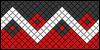 Normal pattern #6233 variation #29838