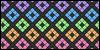 Normal pattern #31320 variation #29860