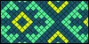 Normal pattern #34501 variation #29903