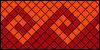 Normal pattern #5608 variation #29909