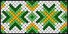 Normal pattern #31861 variation #29910