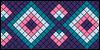 Normal pattern #32423 variation #29912