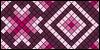 Normal pattern #32407 variation #29914