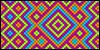 Normal pattern #25933 variation #29957