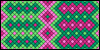 Normal pattern #713 variation #29961