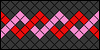 Normal pattern #29348 variation #29963