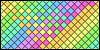 Normal pattern #29407 variation #29980