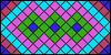 Normal pattern #25215 variation #29996