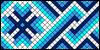 Normal pattern #32261 variation #29999
