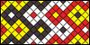 Normal pattern #26207 variation #30005