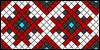 Normal pattern #31532 variation #30010