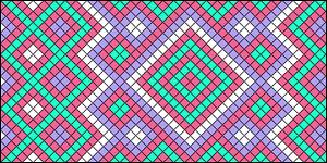 Normal pattern #25933 variation #30019