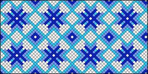 Normal pattern #34768 variation #30021