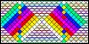 Normal pattern #34872 variation #30033