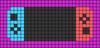 Alpha pattern #26971 variation #30056