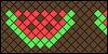 Normal pattern #22120 variation #30078