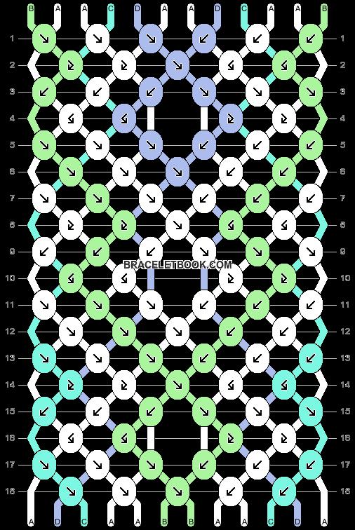 Normal pattern #14790 variation #30086 pattern