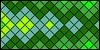 Normal pattern #16135 variation #30134