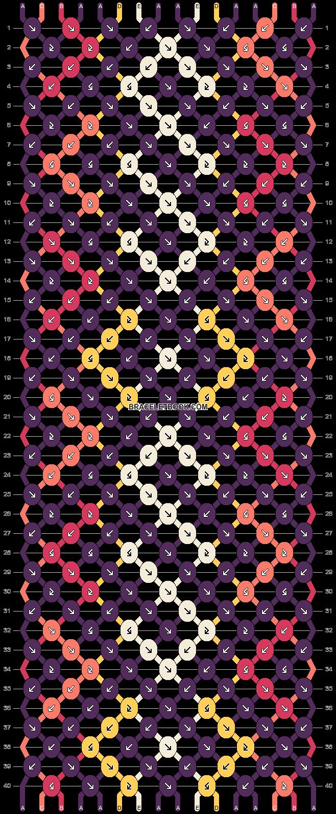 Normal pattern #33191 variation #30138 pattern