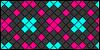 Normal pattern #26083 variation #30144