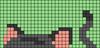 Alpha pattern #34270 variation #30171