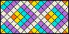 Normal pattern #27276 variation #30201