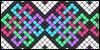 Normal pattern #26838 variation #30219