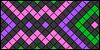 Normal pattern #27016 variation #30227