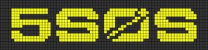 Alpha pattern #31588 variation #30230