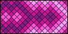 Normal pattern #2424 variation #30235
