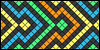 Normal pattern #34936 variation #30247