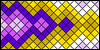 Normal pattern #2205 variation #30252