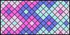 Normal pattern #26207 variation #30263